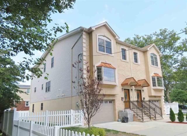 26A Raydol Ave, Secaucus, NJ 07094 (MLS #202020611) :: Team Francesco/Christie's International Real Estate