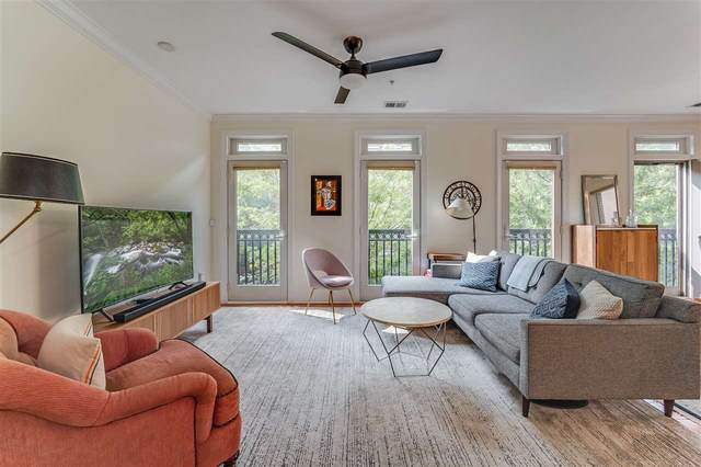 126 Dudley St #220, Jc, Downtown, NJ 07302 (MLS #202020623) :: The Trompeter Group
