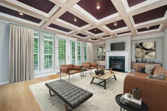 8 Creekside Court #8, Secaucus, NJ 07094 (MLS #202020631) :: Team Francesco/Christie's International Real Estate