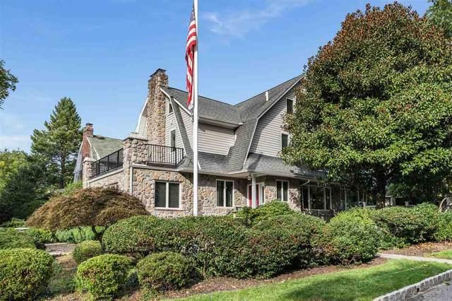 1 Park Dr, Nutley, NJ 07110 (MLS #202020657) :: Hudson Dwellings