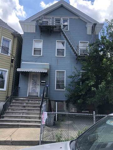 251 Academy St, Jc, Journal Square, NJ 07306 (MLS #202020676) :: The Trompeter Group