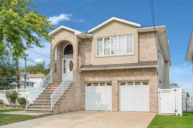 44 Willard St, Lodi, NJ 07644 (MLS #202020697) :: Team Francesco/Christie's International Real Estate