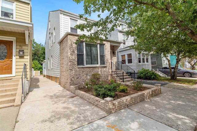 87 West 57Th St, Bayonne, NJ 07002 (MLS #202020711) :: The Trompeter Group