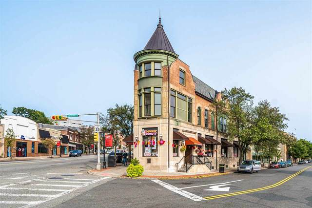 295 Bloomfield Ave #5, Montclair, NJ 07042 (MLS #202020718) :: The Ngai Group