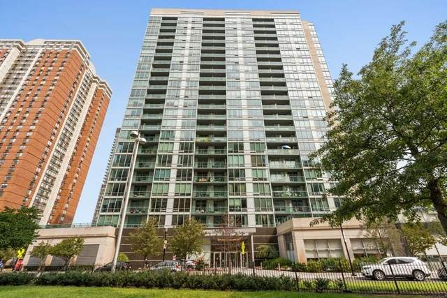 20 Newport Parkway #317, Jc, Downtown, NJ 07310 (MLS #202020719) :: The Trompeter Group