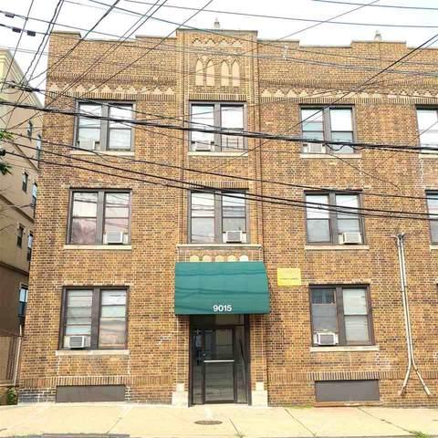 9015 Bergenwood Ave #9, North Bergen, NJ 07047 (MLS #202020780) :: Team Francesco/Christie's International Real Estate