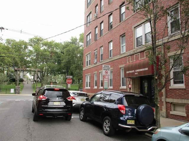 7812 Hudson Ave C2, North Bergen, NJ 07047 (MLS #202020803) :: Team Francesco/Christie's International Real Estate