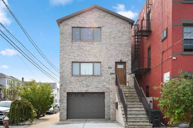 192 Orient St #2, Bayonne, NJ 07002 (MLS #202020833) :: The Trompeter Group