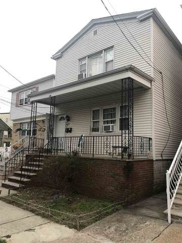 12 West 10Th St, Bayonne, NJ 07002 (MLS #202020848) :: The Trompeter Group