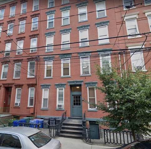931 Park Ave 2L, Hoboken, NJ 07030 (MLS #202020850) :: The Ngai Group