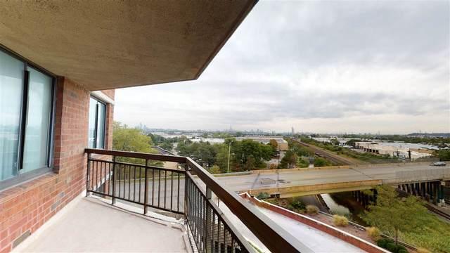 502 Harmon Cove Tower, Secaucus, NJ 07094 (MLS #202020862) :: Team Francesco/Christie's International Real Estate