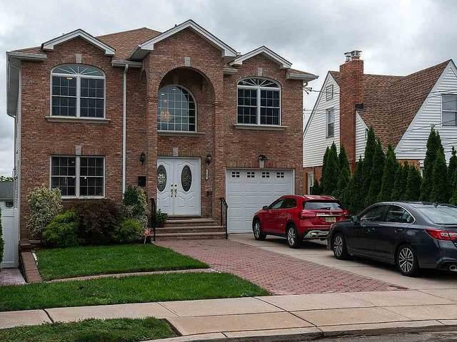 12 Kroll Terrace, Secaucus, NJ 07094 (MLS #202020879) :: Team Francesco/Christie's International Real Estate