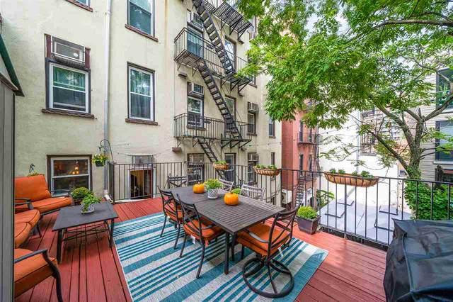 1315 Washington St 2B, Hoboken, NJ 07030 (#202020882) :: NJJoe Group at Keller Williams Park Views Realty