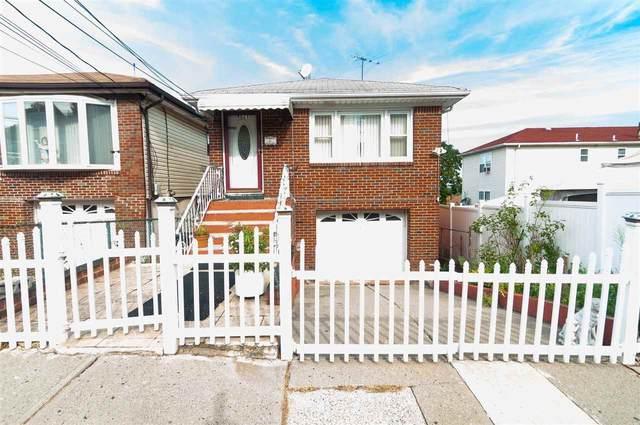 9021 Grand Ave, North Bergen, NJ 07047 (MLS #202020904) :: Team Francesco/Christie's International Real Estate