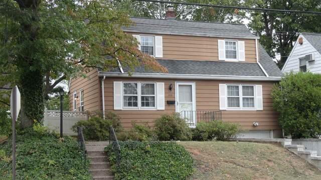 521 Burton Ave, Hasbrouck Heights, NJ 07604 (#202020919) :: NJJoe Group at Keller Williams Park Views Realty