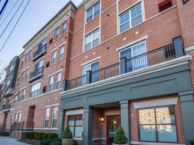 443 2ND ST #404, Jc, Downtown, NJ 07302 (#202020944) :: NJJoe Group at Keller Williams Park Views Realty