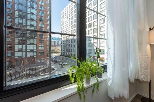 1425 Hudson St 3G, Hoboken, NJ 07030 (#202020951) :: NJJoe Group at Keller Williams Park Views Realty