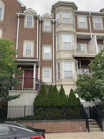 200 Dey St #274, Harrison, NJ 07029 (MLS #202020984) :: The Danielle Fleming Real Estate Team