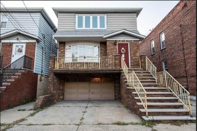 91 Avenue E, Bayonne, NJ 07002 (#202020988) :: NJJoe Group at Keller Williams Park Views Realty