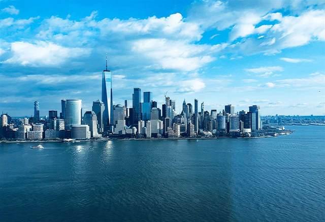 77 Hudson St #3909, Jc, Downtown, NJ 07302 (#202020991) :: Daunno Realty Services, LLC