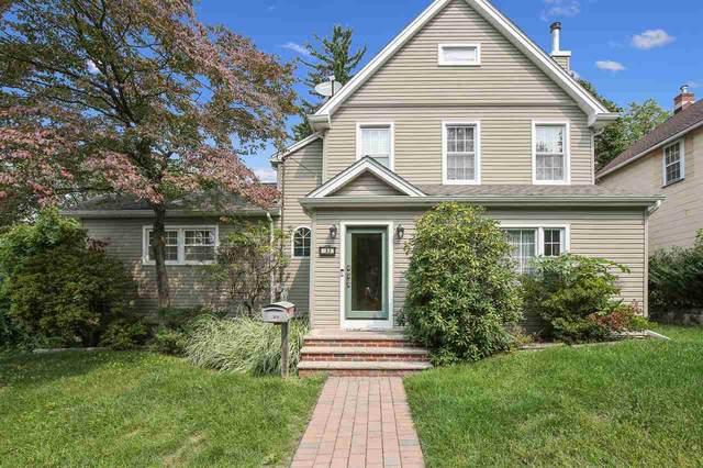 33 Arlington Ave, MOUNT ARLINGTON BOROUGH, NJ 07856 (MLS #202021001) :: Team Francesco/Christie's International Real Estate