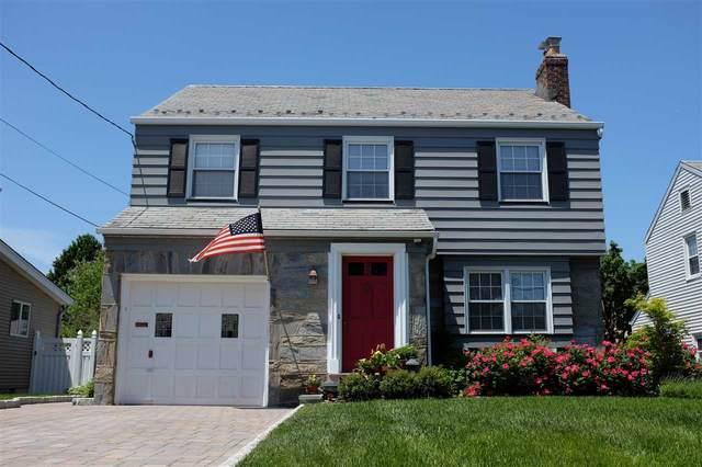 32 Highfield Lane, Rutherford, NJ 07070 (MLS #202021017) :: Team Francesco/Christie's International Real Estate