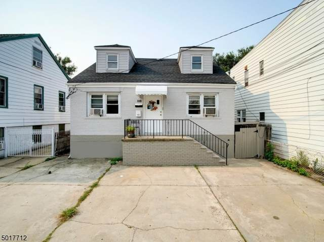 115 Williams Ave, Jc, West Bergen, NJ 07304 (#202021035) :: NJJoe Group at Keller Williams Park Views Realty
