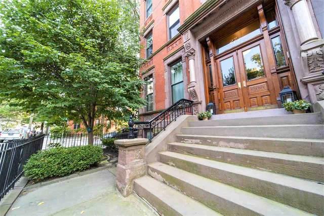 277 York St 3-02, Jc, Downtown, NJ 07302 (MLS #202021046) :: Team Francesco/Christie's International Real Estate