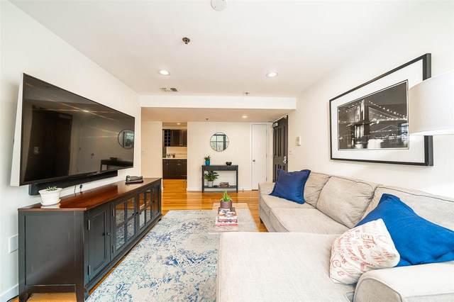1320 Bloomfield St 4B, Hoboken, NJ 07030 (MLS #202021049) :: Team Francesco/Christie's International Real Estate