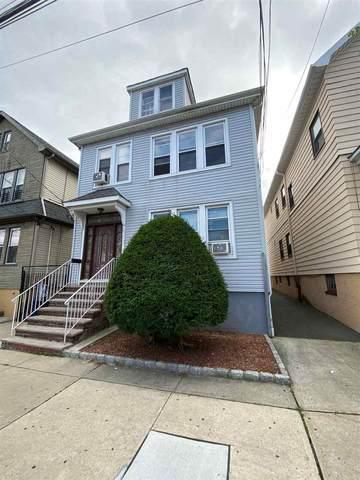 615 82ND ST, North Bergen, NJ 07047 (#202021094) :: NJJoe Group at Keller Williams Park Views Realty