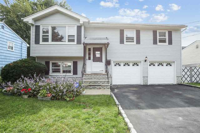 7 Gracel St, Bloomfield, NJ 07003 (#202021107) :: NJJoe Group at Keller Williams Park Views Realty