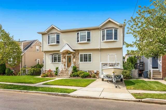 693 Minnie Pl, Secaucus, NJ 07094 (MLS #202021158) :: Team Francesco/Christie's International Real Estate