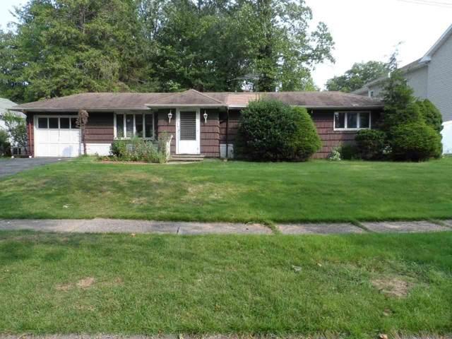 278 Cleveland Pl, River Edge, NJ 07661 (#202021169) :: NJJoe Group at Keller Williams Park Views Realty
