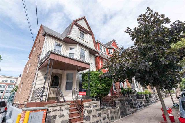 48 47TH ST, Weehawken, NJ 07086 (MLS #202021179) :: Team Francesco/Christie's International Real Estate
