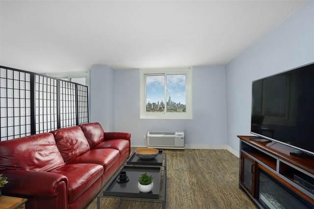 100 Manhattan Ave 406S, Union City, NJ 07087 (MLS #202021183) :: The Bryant Fleming Real Estate Team