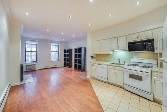 82 Bloomfield St 2A, Hoboken, NJ 07030 (#202021196) :: NJJoe Group at Keller Williams Park Views Realty