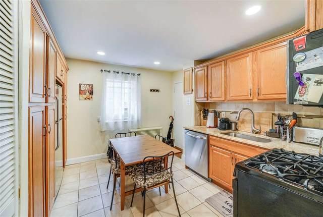 295 3RD ST #2, Jc, Downtown, NJ 07302 (MLS #202021232) :: The Dekanski Home Selling Team