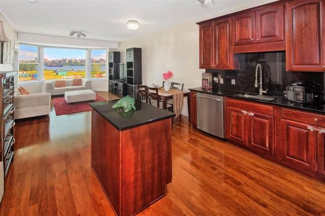 20 Avenue At Port Imperial #226, West New York, NJ 07093 (MLS #202021247) :: Team Francesco/Christie's International Real Estate
