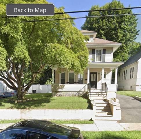 24 Manning Ave, BUTLER BOROUGH, NJ 07405 (MLS #202021254) :: Team Francesco/Christie's International Real Estate