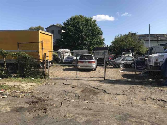 92 Van Horne St, Jc, Bergen-Lafayett, NJ 07304 (MLS #202021267) :: Hudson Dwellings