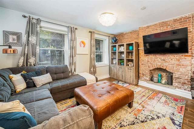 261 4TH ST #1, Hoboken, NJ 07030 (MLS #202021293) :: Hudson Dwellings