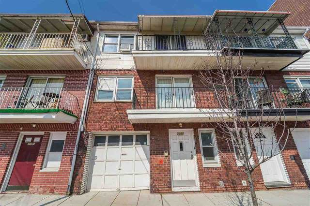 2307 Summit Ave, Union City, NJ 07087 (MLS #202021301) :: The Bryant Fleming Real Estate Team
