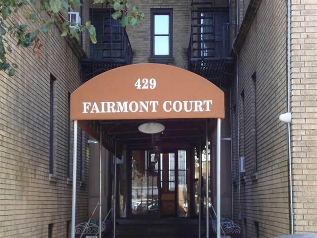 429 Fairmount Ave #211, Jc, West Bergen, NJ 07306 (MLS #202021302) :: The Bryant Fleming Real Estate Team