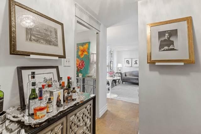6040 Blvd East 8M, West New York, NJ 07093 (MLS #202021322) :: Team Francesco/Christie's International Real Estate