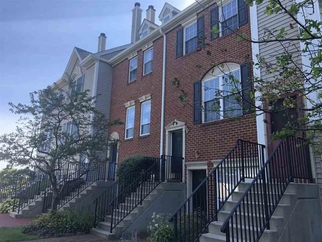 164 Cottonwood St, Jc, West Bergen, NJ 07305 (MLS #202021334) :: The Bryant Fleming Real Estate Team