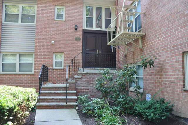 31 Upper Mountain Ave, Montclair, NJ 07042 (MLS #202021335) :: The Ngai Group