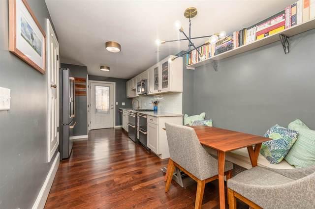62 Willow Terrace, Hoboken, NJ 07030 (MLS #202021336) :: Kiliszek Real Estate Experts