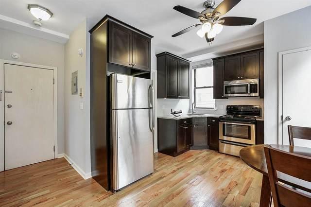 423 Jefferson St #3, Hoboken, NJ 07030 (MLS #202021345) :: Kiliszek Real Estate Experts
