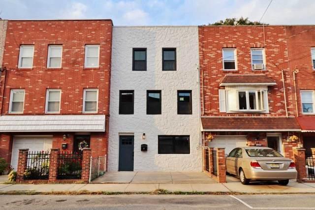 13 Egan Ct, Bayonne, NJ 07002 (#202021349) :: NJJoe Group at Keller Williams Park Views Realty