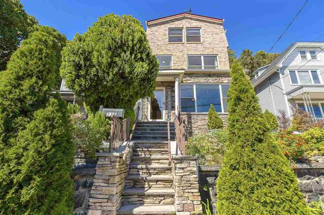 335 Park Ave, Weehawken, NJ 07086 (MLS #202021356) :: Team Francesco/Christie's International Real Estate